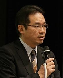 村田茂樹<br> 観光庁 観光地域振興部長