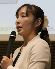 鈴木宏子<br> UNWTO駐日事務所 副代表