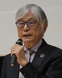本保芳明<br> UNWTO駐日事務所 代表