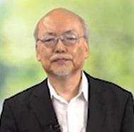 Mr. ONO Yoshikazu<br>The former-Senior Research Fellow