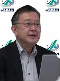 OKUDA Tetsuya<br> President for International affairs, Japan Transport and Tourism Research Institute (JTTRI)<br> President, Japan International Transport and Tourism Institute, USA(JITTI)<br> President, ASEAN-India Regional Office(AIRO)