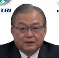 SHUKURI Masafumi<br>Chairman, Japan Transport and Tourism Research Institute (JTTRI)