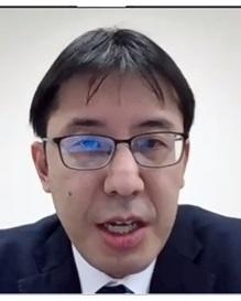 藤巻 吉博  <br> ワシントン国際問題研究所主任研究員