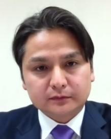 中川 哲宏 <br> ワシントン国際問題研究所次長