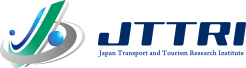 JTTRI Japan Transport and Tourism Research Institute