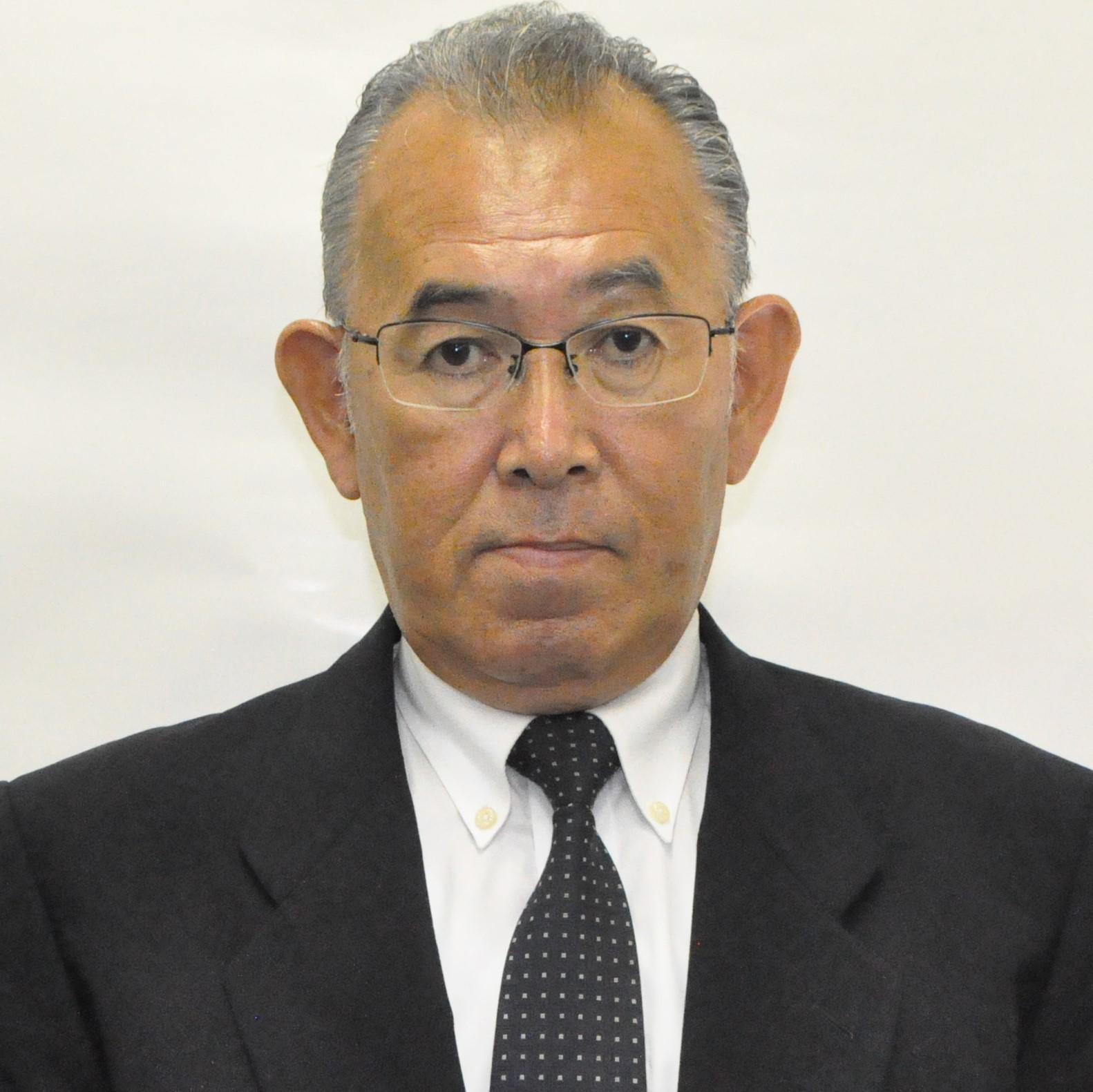 岩井 雄司(いわい ゆうじ)