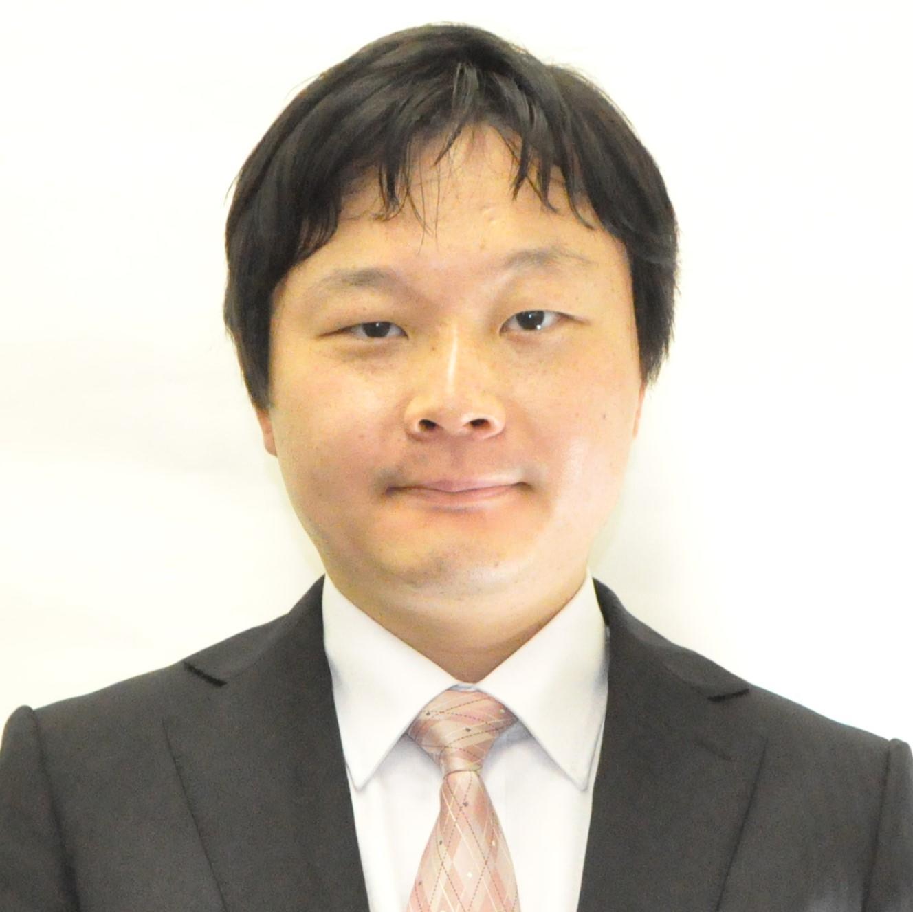 坂井 啓一(さかい けいいち)