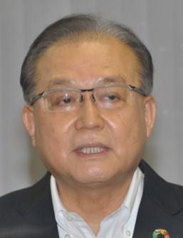 宿利 正史<br> 運輸総合研究所 会長<br>