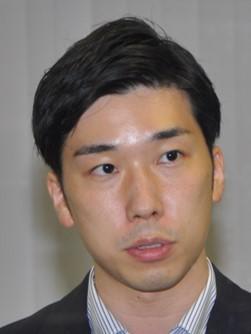 松下 健<br> 株式会社オプティマインド 代表取締役社長