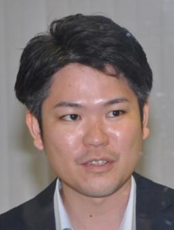 松本 隆一<br> CBcloud株式会社 代表取締役CEO