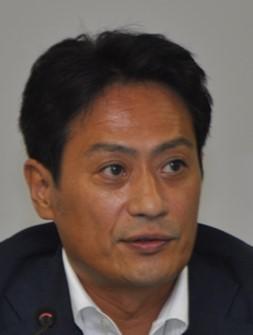 宮澤 典友<br> アスクル株式会社 執行役員CDXOテクノロジスティクス本部長