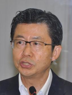 小瀬 達之<br> 運輸総合研究所理事長補佐