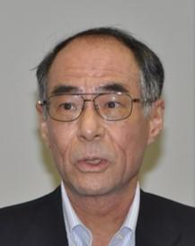 佐藤 善信<br> 運輸総合研究所 理事長<br>