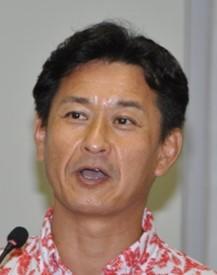 岡田信一郎<br> 株式会社南紀白浜エアポート 代表取締役社長