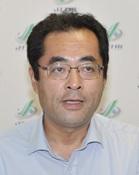 吉田 千秋<br> ひたちなか海浜鉄道株式会社代表取締役社長
