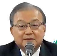 宿利 正史<br> 運輸総合研究所 会長