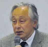 YAMAUCHI Hirotaka<br>President for Research, Japan Transport and Tourism Research Institute (JTTRI)