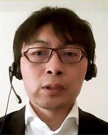 間嶋 宏<br> トヨタファイナンシャルサービス株式会社モビリティーサービスグループ<br> 兼 トヨタ自動車株式会社未来プロジェクト室主幹