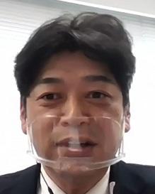 阿部 政貴<br> 西日本鉄道株式会社まちづくり推進部課長