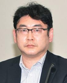 長谷 知治<br> 東京大学公共政策大学院特任教授