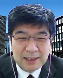 奥村 誠<br> 東北大学災害科学国際研究所/大学院工学研究科教授