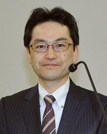 内田 俊一<br> 東日本旅客鉄道株式会社鉄道事業本部サービス品質改革部次長
