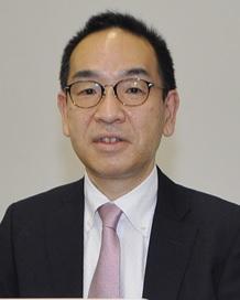 小林 立樹<br> 東武鉄道株式会社鉄道事業本部運輸部運転計画課課長