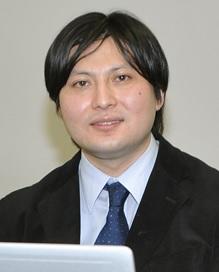 山口 裕通<br> 金沢大学理工研究域地球社会基盤学系助教