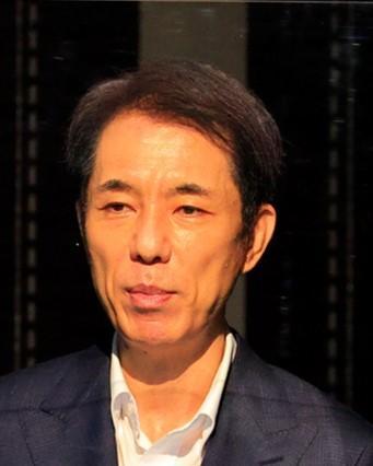 笠井 浩司<br> 東日本旅客鉄道株式会社 総合企画本部経営企画部次長