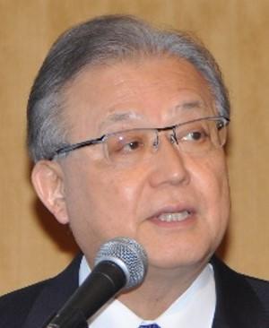 Masafumi Shukuri<br>Chairman, Japan Transport and Tourist Research Institute (JTTRI)<br>