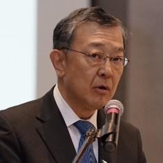 奥田 哲也 <br> 運輸総合研究所 専務理事