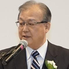 宿利 正史<br> 一般財団法人 運輸総合研究所 会長
