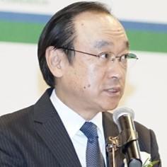 Koji Haneda<br>Japanese Ambassador to the Philippines