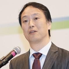 日笠 弥三郎 <br> 国土交通省 大臣官房審議官(鉄道)