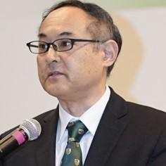 武藤 雅威 <br> 運輸総合研究所主任研究員
