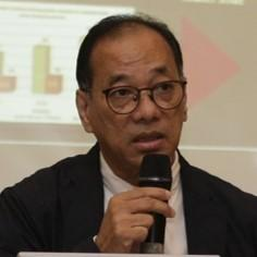 Sutanto SOEHODHO<br>Professor, University of Indonesia, Former Deputy Governor of DKI Jakarta for Trade, Industry and Transportation