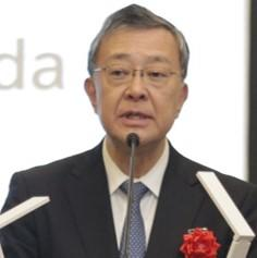 Tetsuya Okuda<br>Executive Director,Japan Transport and Tourism Research Institute (JTTRI)
