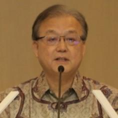 Masafumi Shukuri<br>Chairman, Japan Transport and Tourism Research Institute (JTTRI)