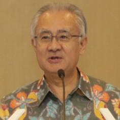 Masafumi Ishii<br>Ambassador Extraordinary and Plenipotentiary of Japan to the Indonesia