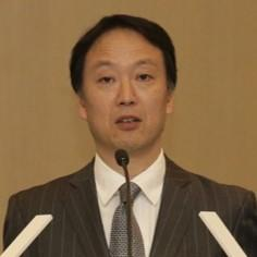 Yasaburo Hikasa<br>Assistant Vice-Minister, Minister's Secretariat, MLIT, Japan