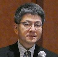 高原明生<br> 東京大学公共政策大学院院長