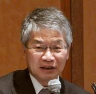 石田東生<br> 筑波大学名誉教授、<br> 一般財団法人日本みち研究所理事長