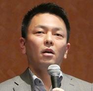 西村潤也<br> 小田急電鉄株式会社経営戦略部課長、<br> 次世代モビリティチーム株式統括リーダー