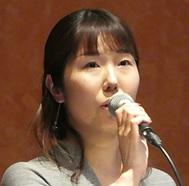Mariko Shigematsu<br>The Council for Area Development and Management of Otemachi, Marunouchi, and Yurakucho<br>Mitsubishi Estate Company, Limited