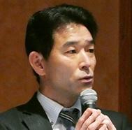加藤博巳<br> アイシン精機株式会社イノベーションセンター部長