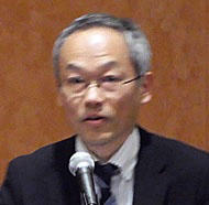 Hiroshi Ohashi<br>Associate Dean, Graduate School of Public Policy, the University of Tokyo