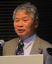 石田東生<br> 筑波大学名誉教授<br> 一般財団法人日本みち研究所理事長