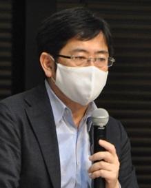 村瀨茂高<br> WILLER株式会社代表取締役