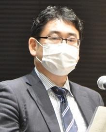 長谷知治<br> 東京大学公共政策大学院特任教授<br>