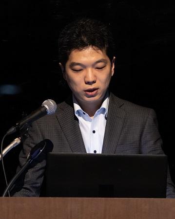 室井 寿明  研究員<br>「東京圏の人口移動とその要因に関する分析(コロナ禍による移動もあわせ)」